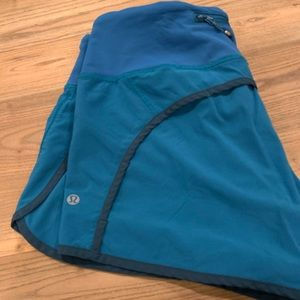 Lulu Speed Up short 4""